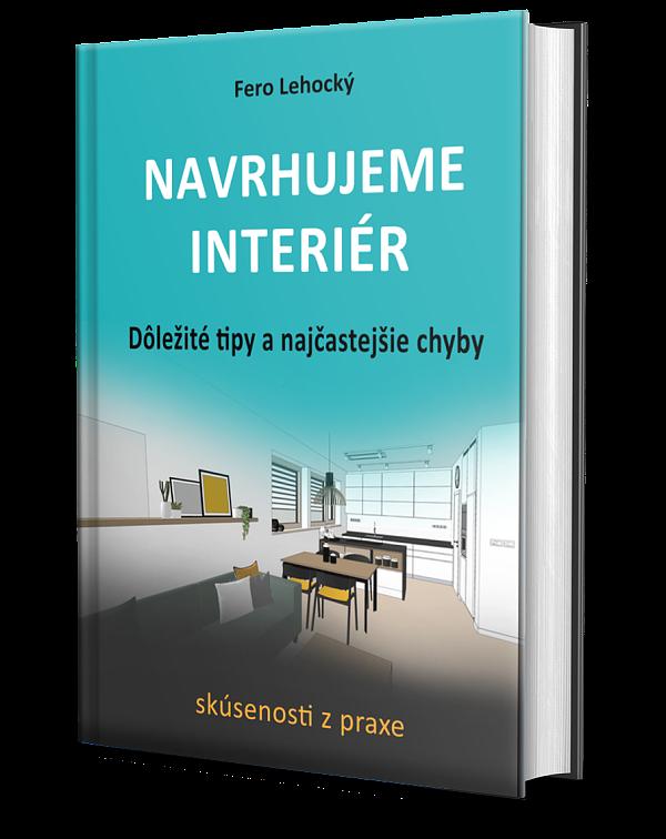 ebook interiér