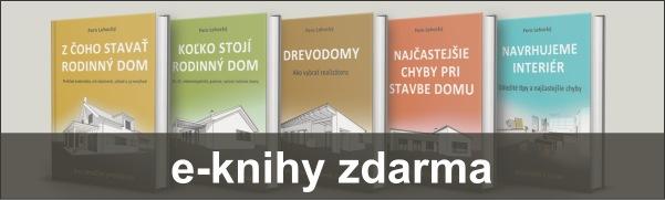 E-knihy zdarma na stiahnutie